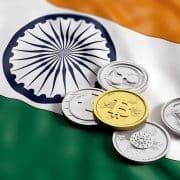 Crypto Rupee