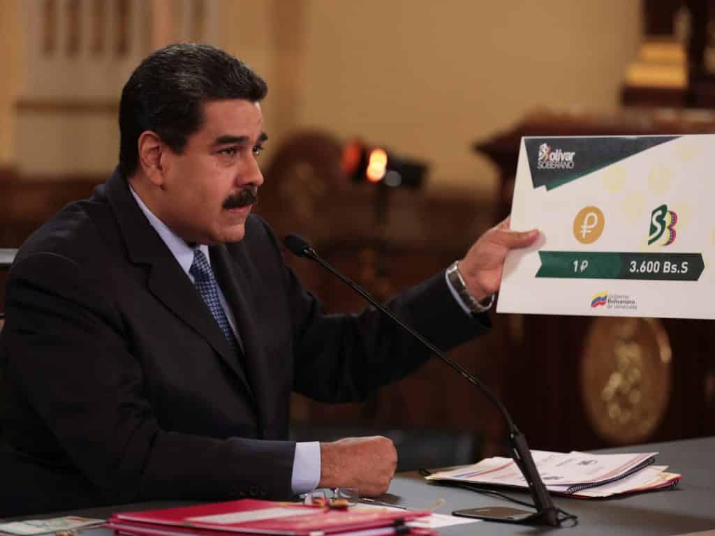 Venezuela Moves