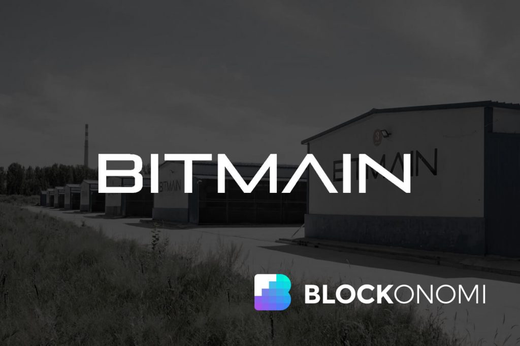 Bitmain Technologies