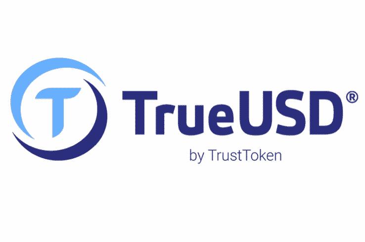 true usd trust token