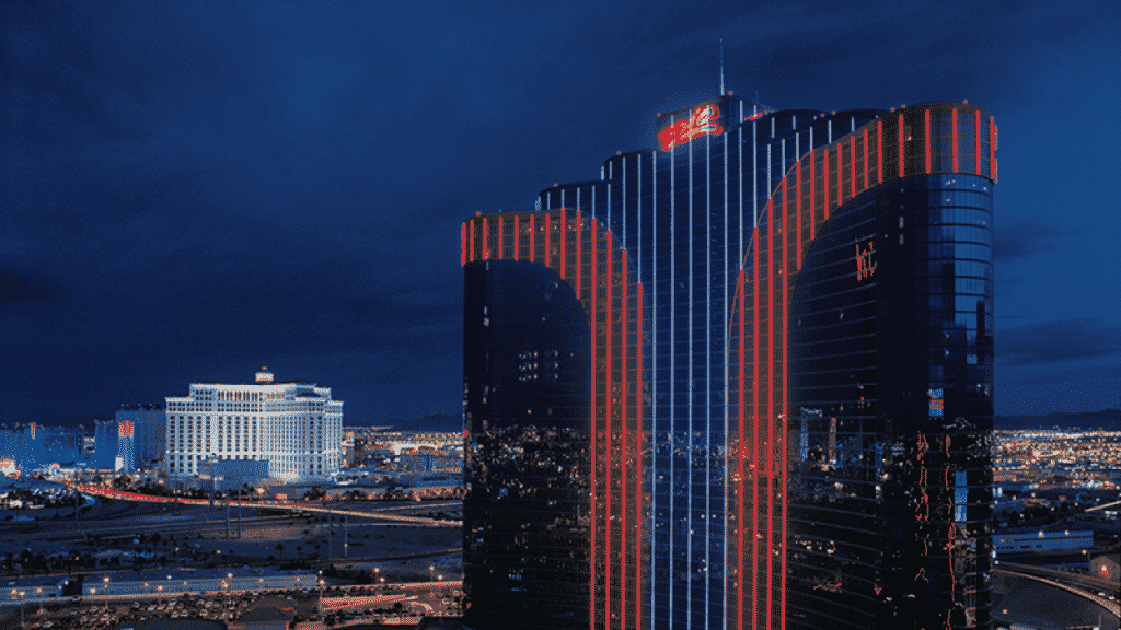Caesars Confirms the Sale of All-Suite Hotel And Casino To A New York Based Real Estate Company