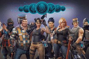 Epic Games Partnership Will Allow Betting in Cryptocurrency on Fortnite Matches