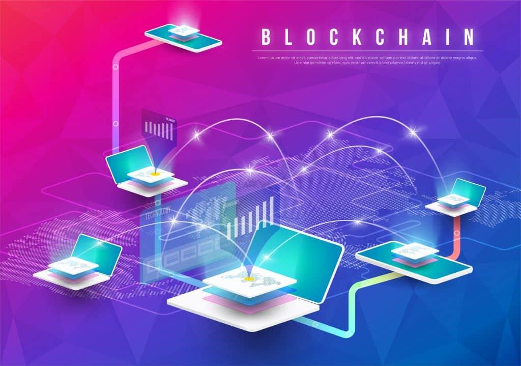 Blockchain PR Agency Helps People
