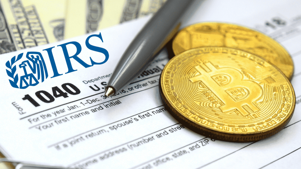 The US IRS Issued First Tax Guidance on Cryptocurrency