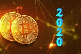 Bitcoin Halving in 2020