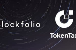 Blockfolio and TokenTax